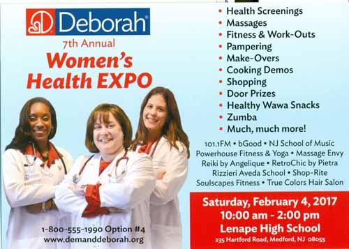 2017 Women's Expo