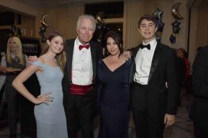 2019 Red Tie Gala