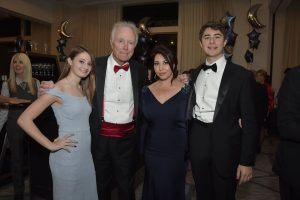 Fifth Annual Red Tie Gala