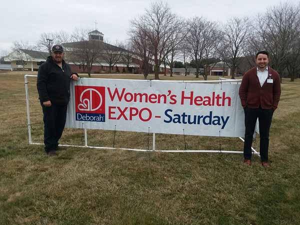 2018 Women's Expo