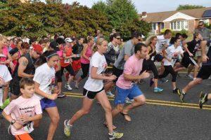 2013 5k Run Walk