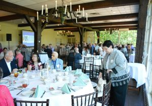 2016 New Jersey Luncheons