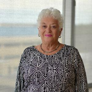 Sandra M. Fein
