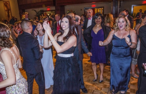 2015 Red Tie Gala