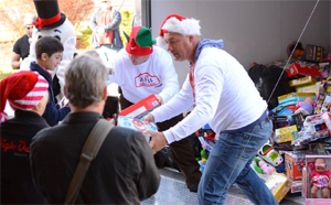2015 High Octane Toy Donation
