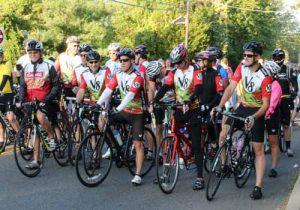2016 5K Run Bike Walkathon