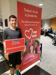 2019 Sudden Cardiac Arrest Events