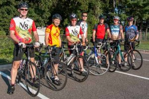 2017 5K Run Bike Walkathon