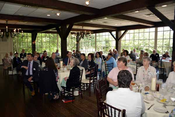 2019 New Jersey Luncheons