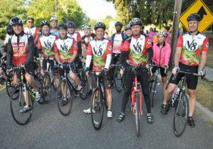 2015 5K Walk Run Bike