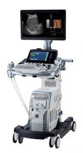 Anesthesiology ECHO Machine