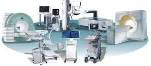 Hospital Diagnostic Equipment