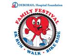 Deborah Hospital Foundation Family Festival