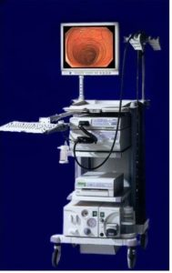 Endoscopic Video Equipment