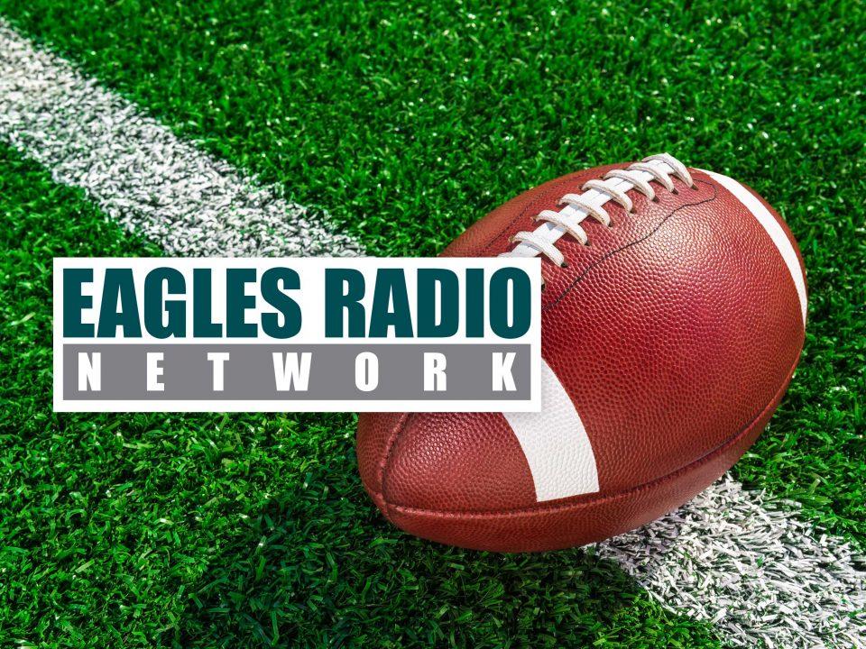 Eagles Radio Network